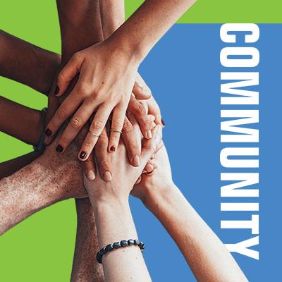 New Radio Media Community