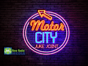 Motor City Juke Joint on New Radio Media