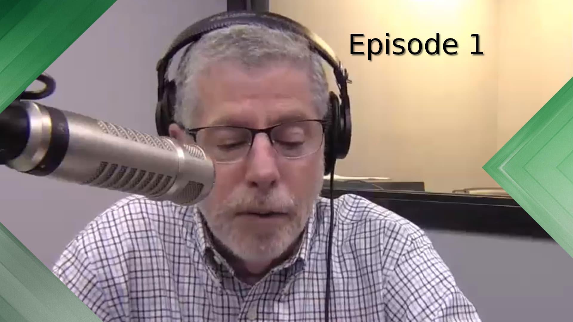 Talking Biz - Episode 1