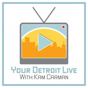 Your Detroit Live