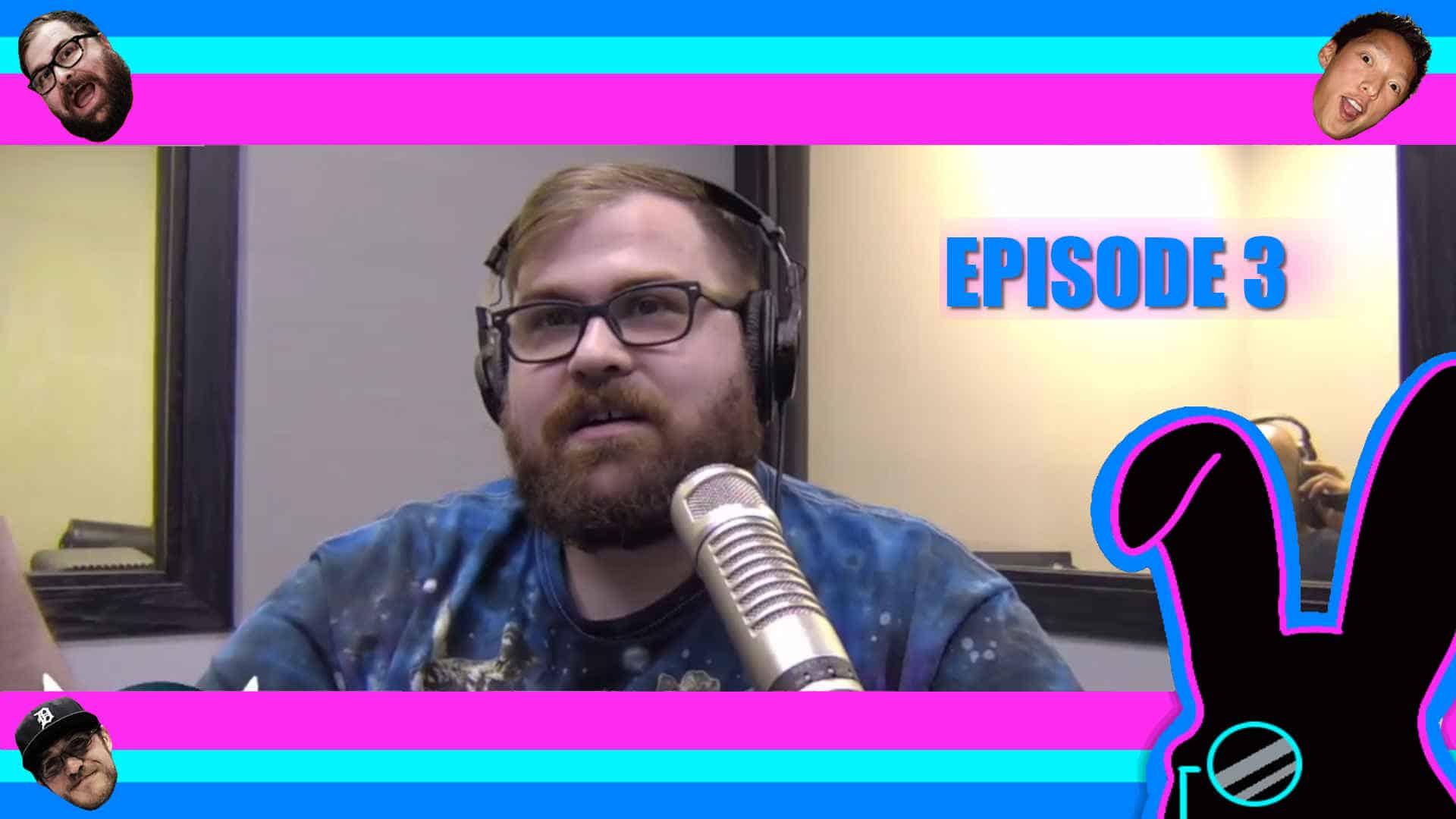 Geektainment Weekly - Episode 3