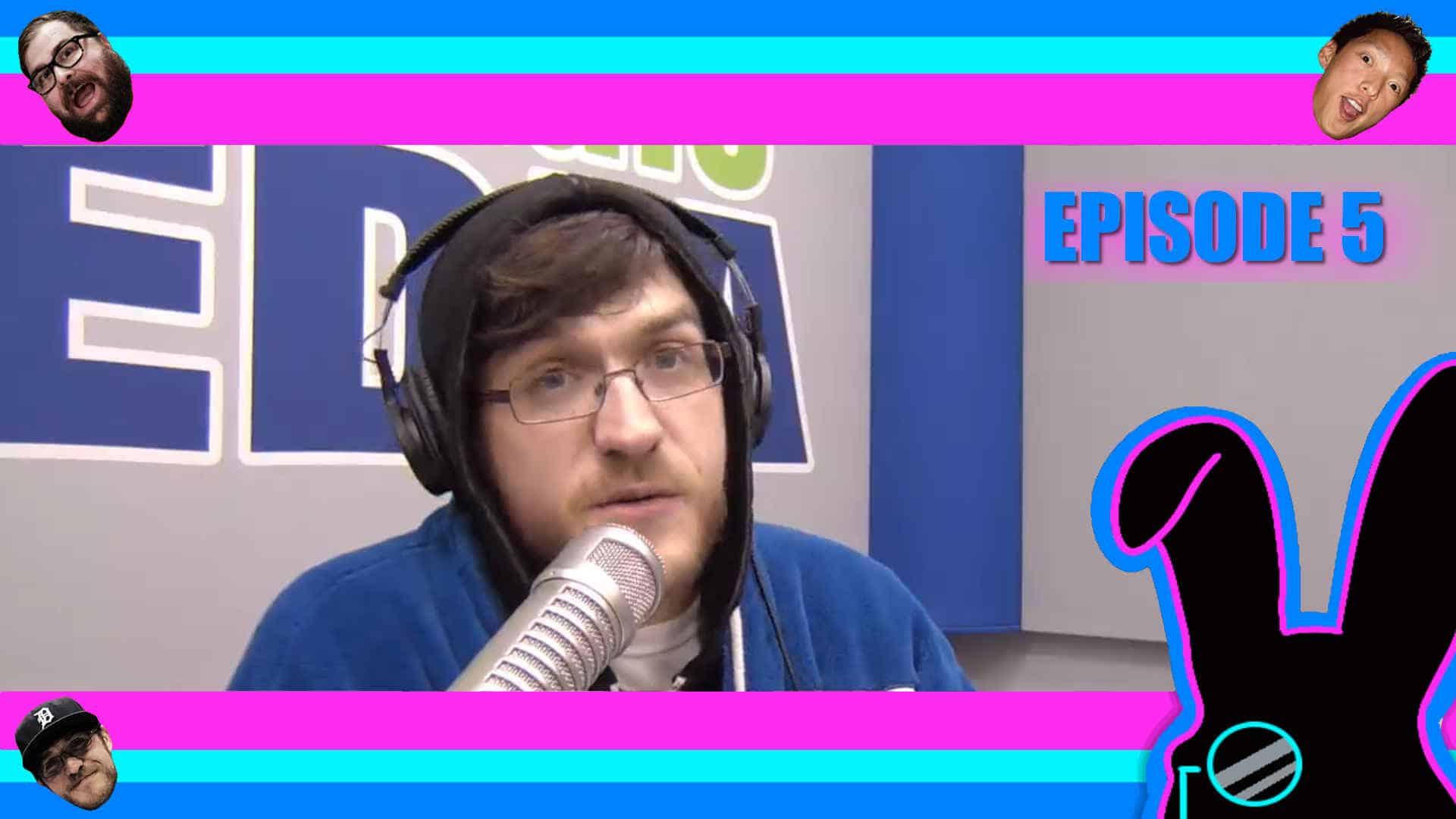 Geektainment Weekly - Episode 5