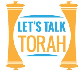 Let's Talk Torah - New Radio Media
