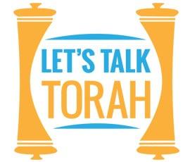 Let's Talk Torah - NRM Streamcast