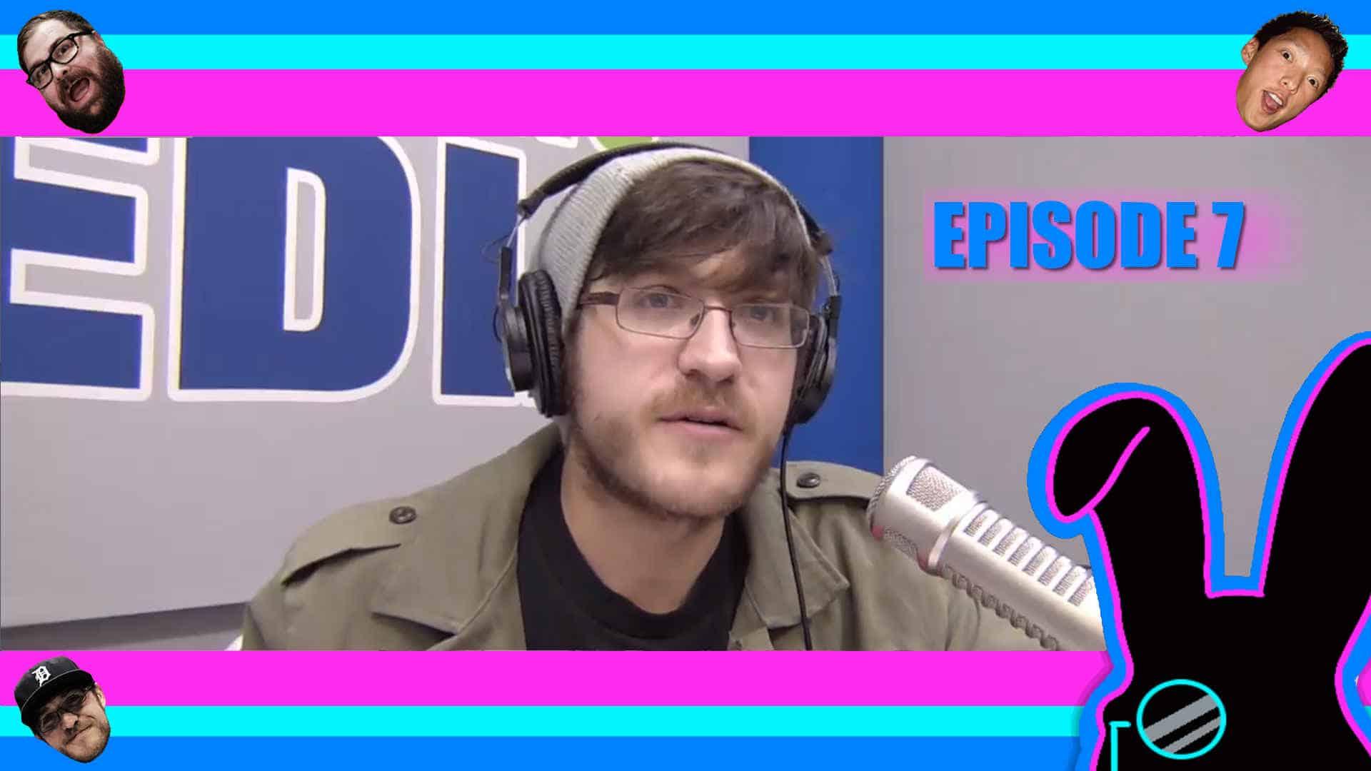 Geektainment Weekly - Episode 7