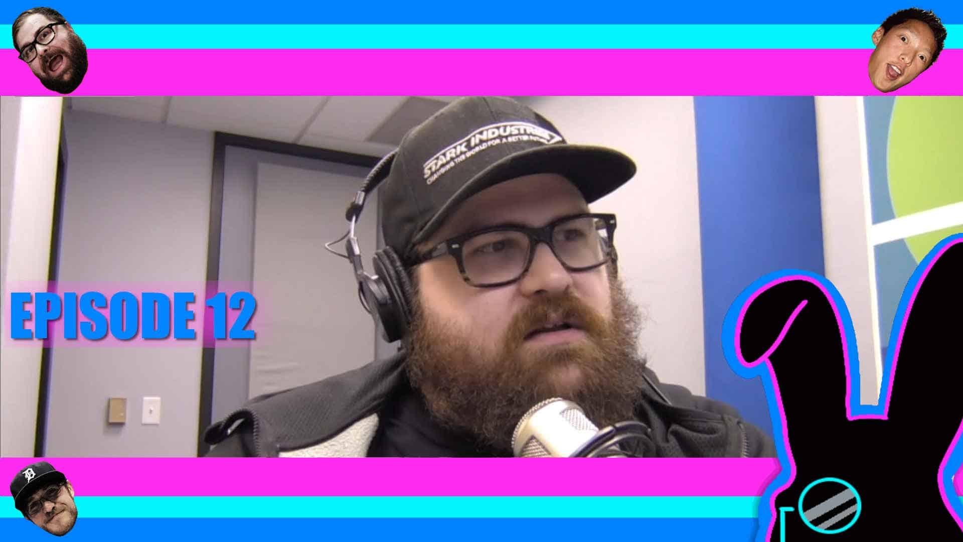 Geektainment Weekly - Episode 12