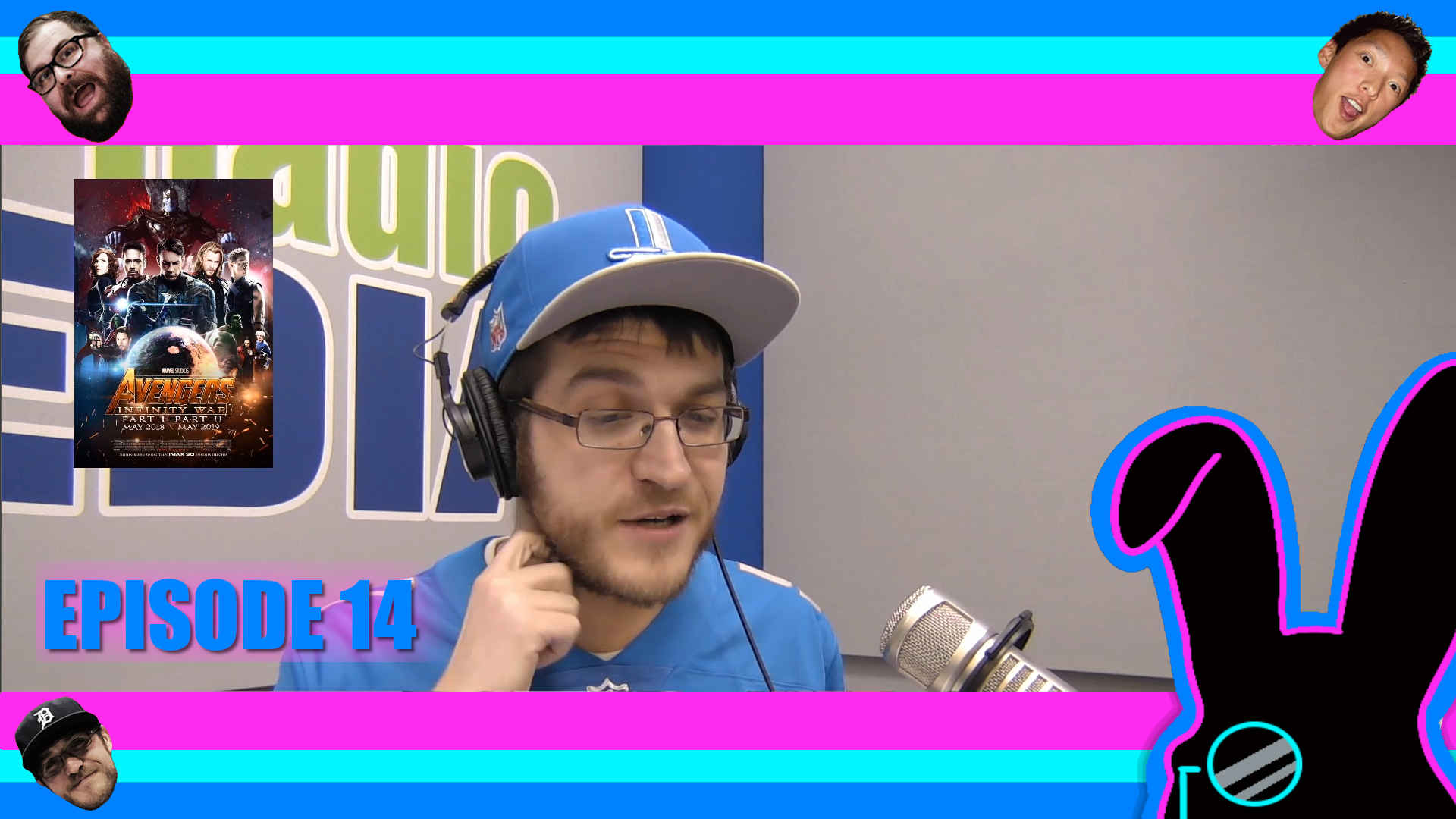 Geektainment Weekly - Episode 14