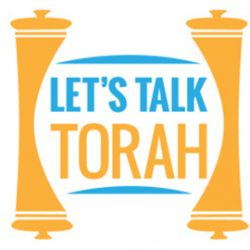 Let's Talk Torah on New Radio Media
