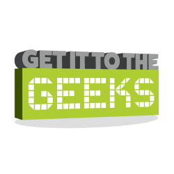 Get It To The Geeks on New Radio Media