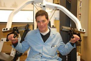 Your Prescription for Health Host, Dr. Jim Bragman