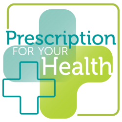 Prescription For Your Health on New Radio Media.com