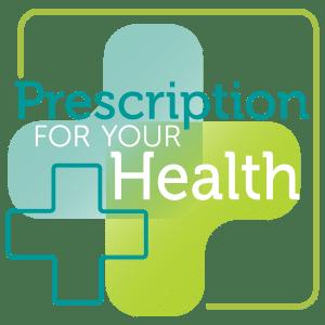 Prescription For Your Health on New Radio Media.com