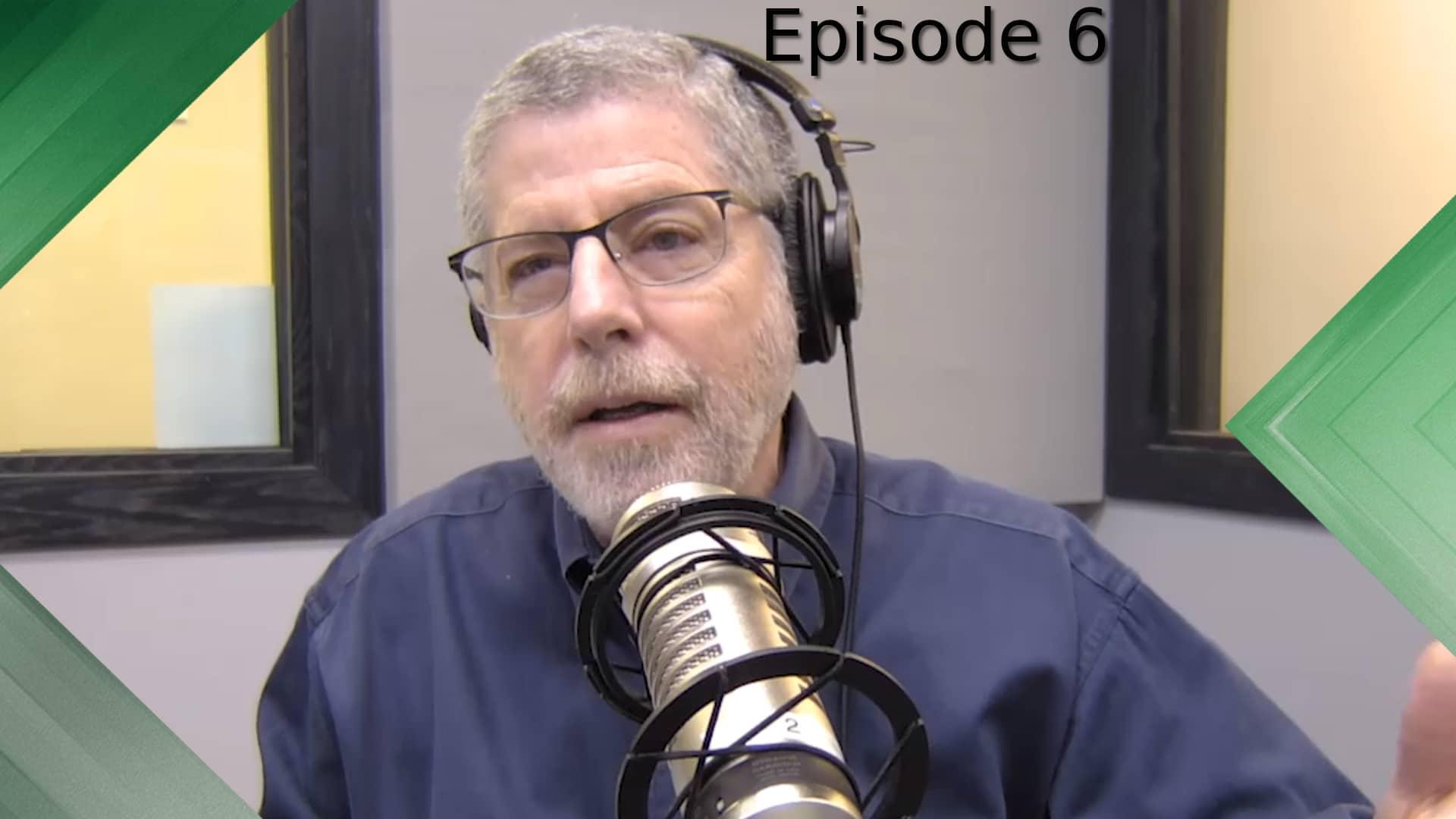 Talking Biz - Episode 6