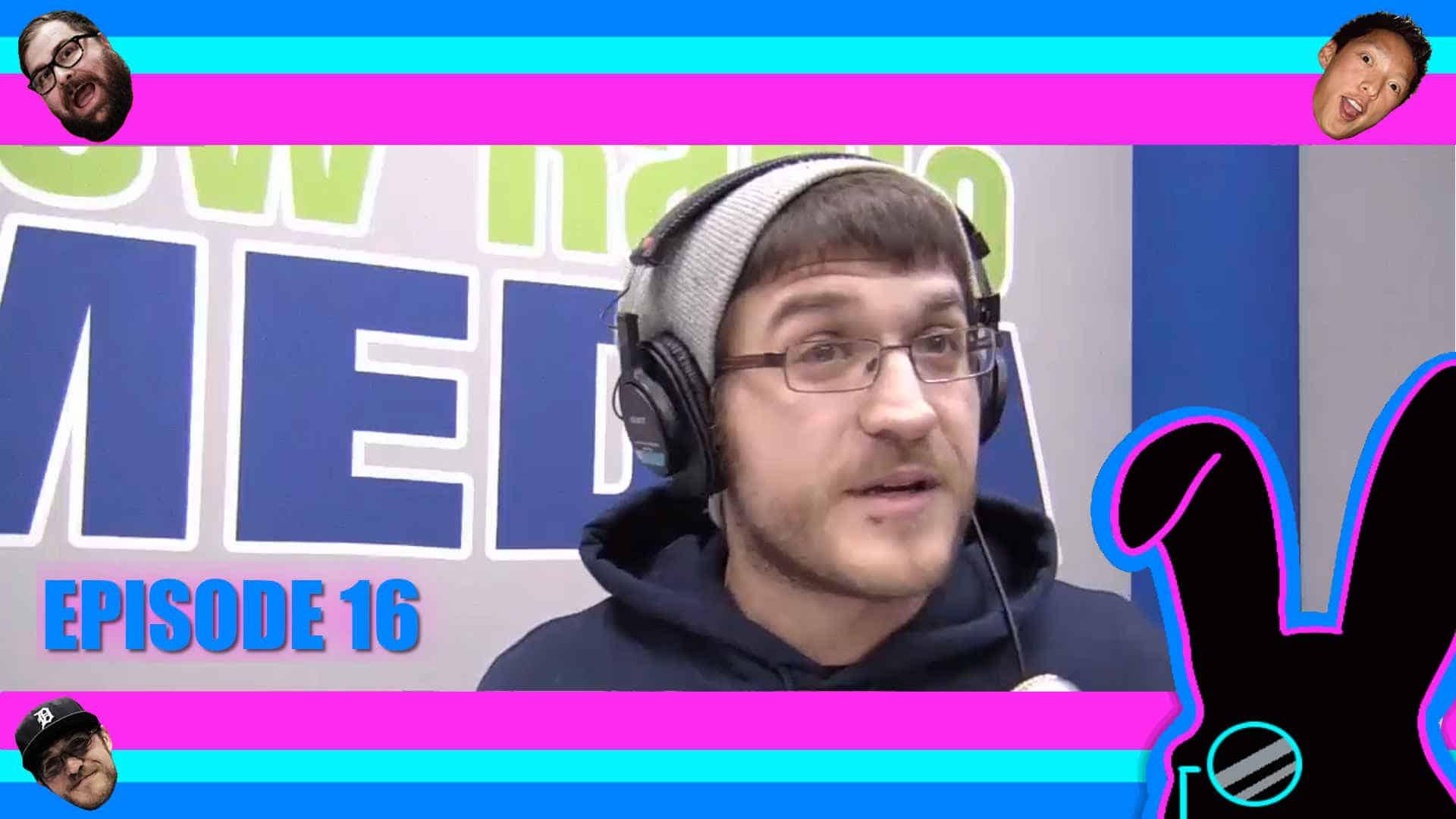 Geektainment Weekly - Episode 16