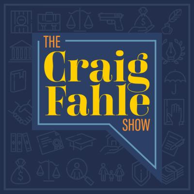 The Craig Fahle Show on New Radio Media
