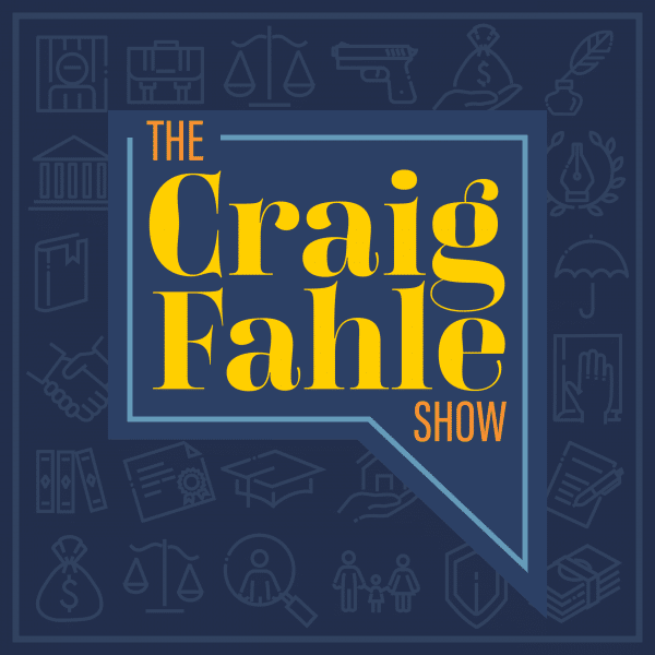 The Craig Fahle Show on New Radio Media
