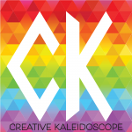 Creative Kaleidoscope on New Radio Media