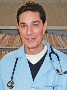 Dr. Bragman - Host of Prescription for Your Health on New Radio Media