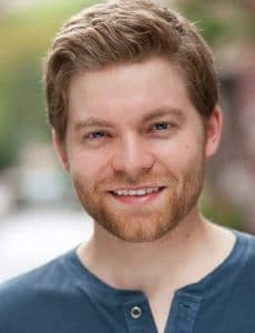 Mason Heidger - Host of Ornery Gamers on NRM Streamcast