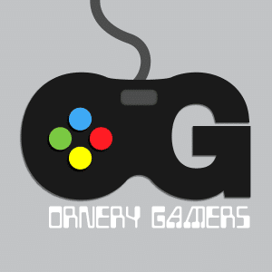 Ornery Gamers on New Radio Media