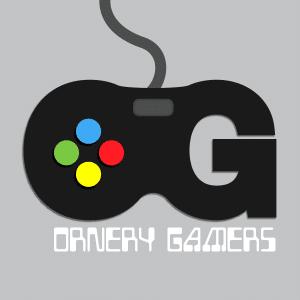 Ornery Gamers on New Radio Media