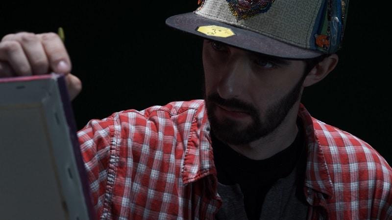 Russell Dunn - Host of Creative Kaleidoscope on New Radio Media