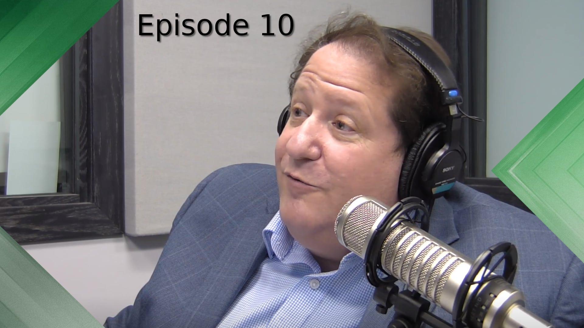Talking Biz - Episode 10