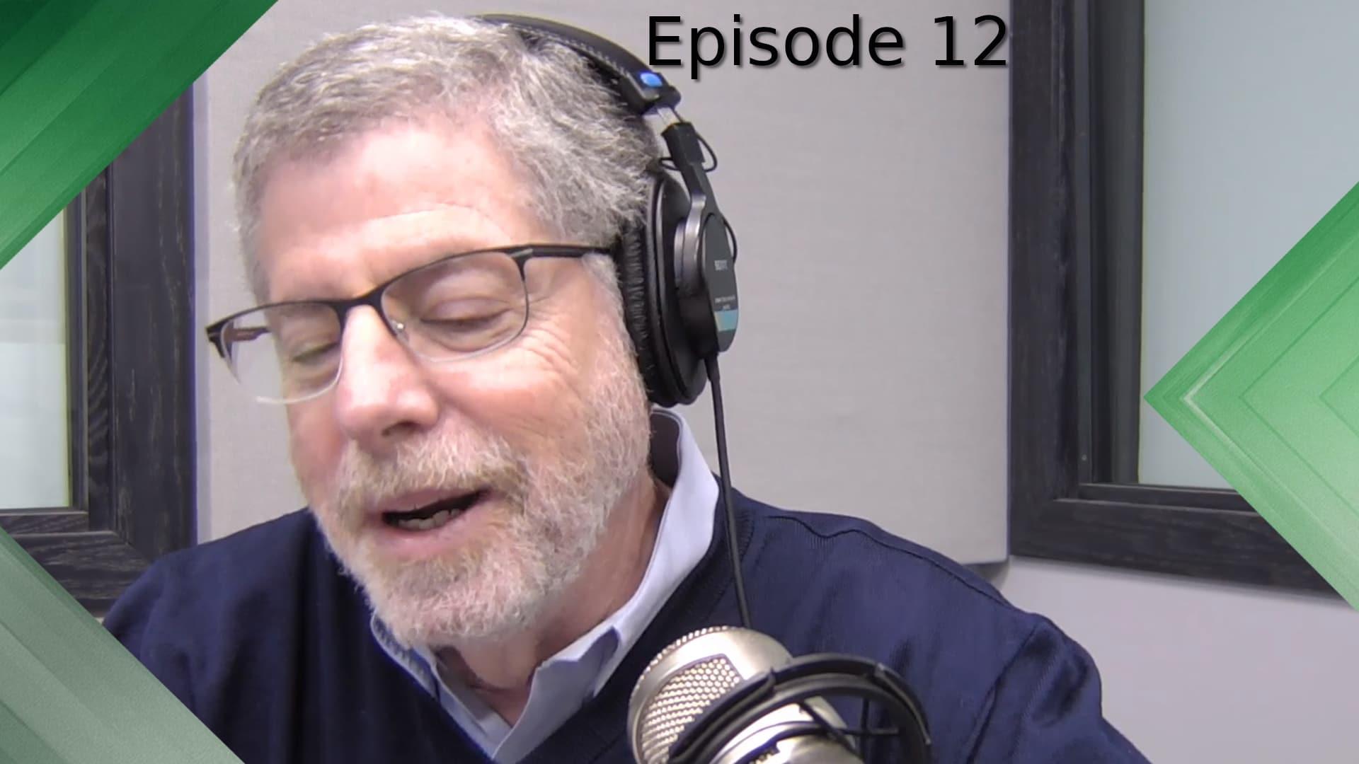 Talking Biz - Episode 12