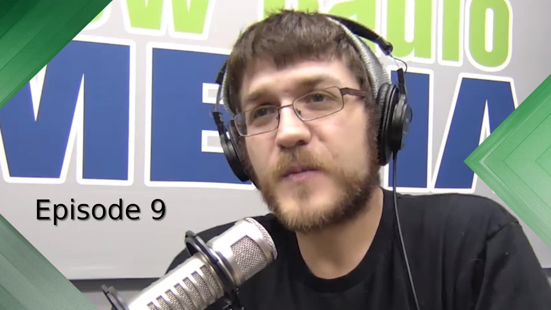 Talking Biz - Episode 9