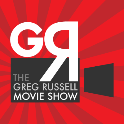 The Greg Russell Movie Show on New Radio Media