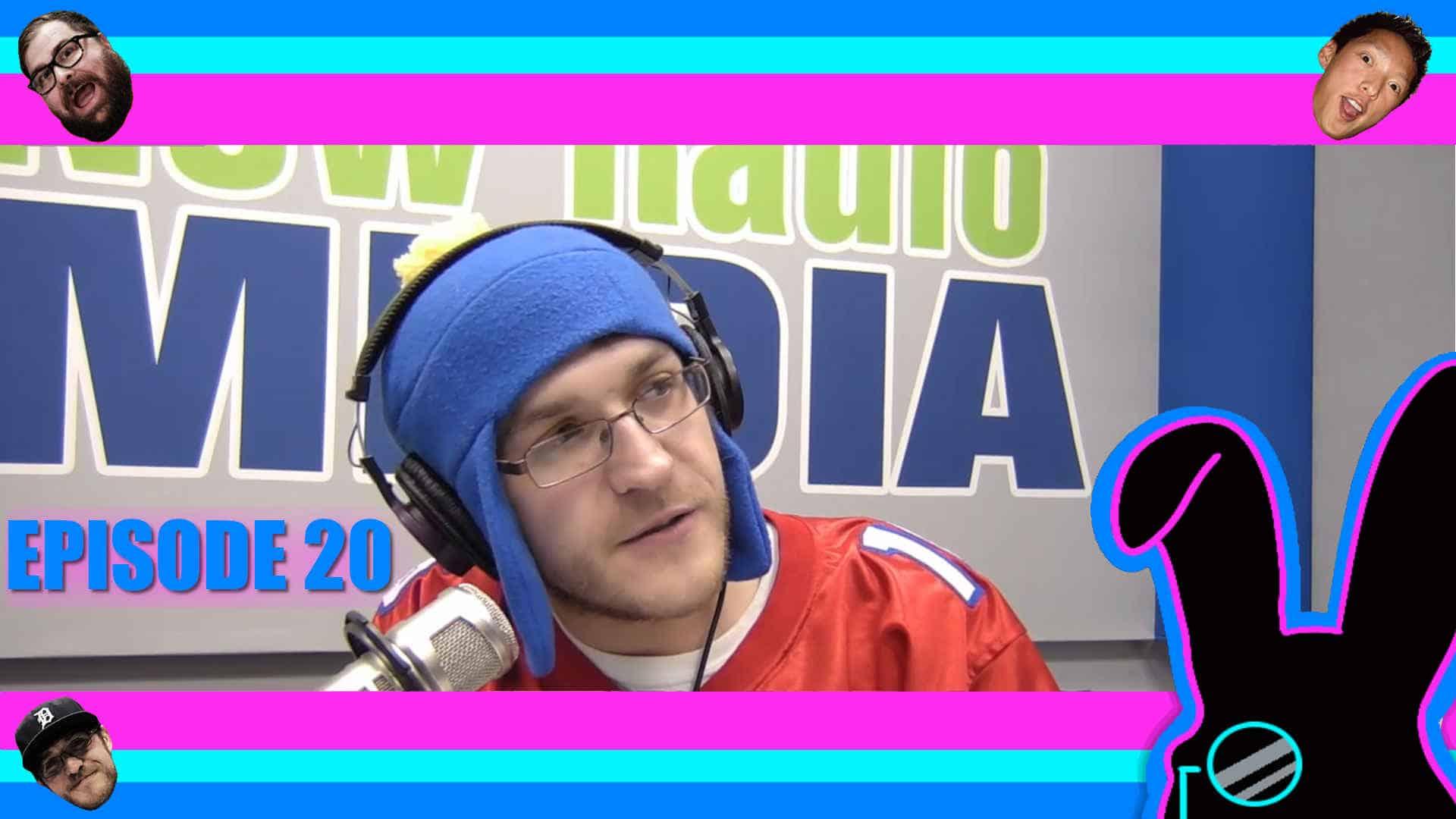Geektainment Weekly - Episode 20