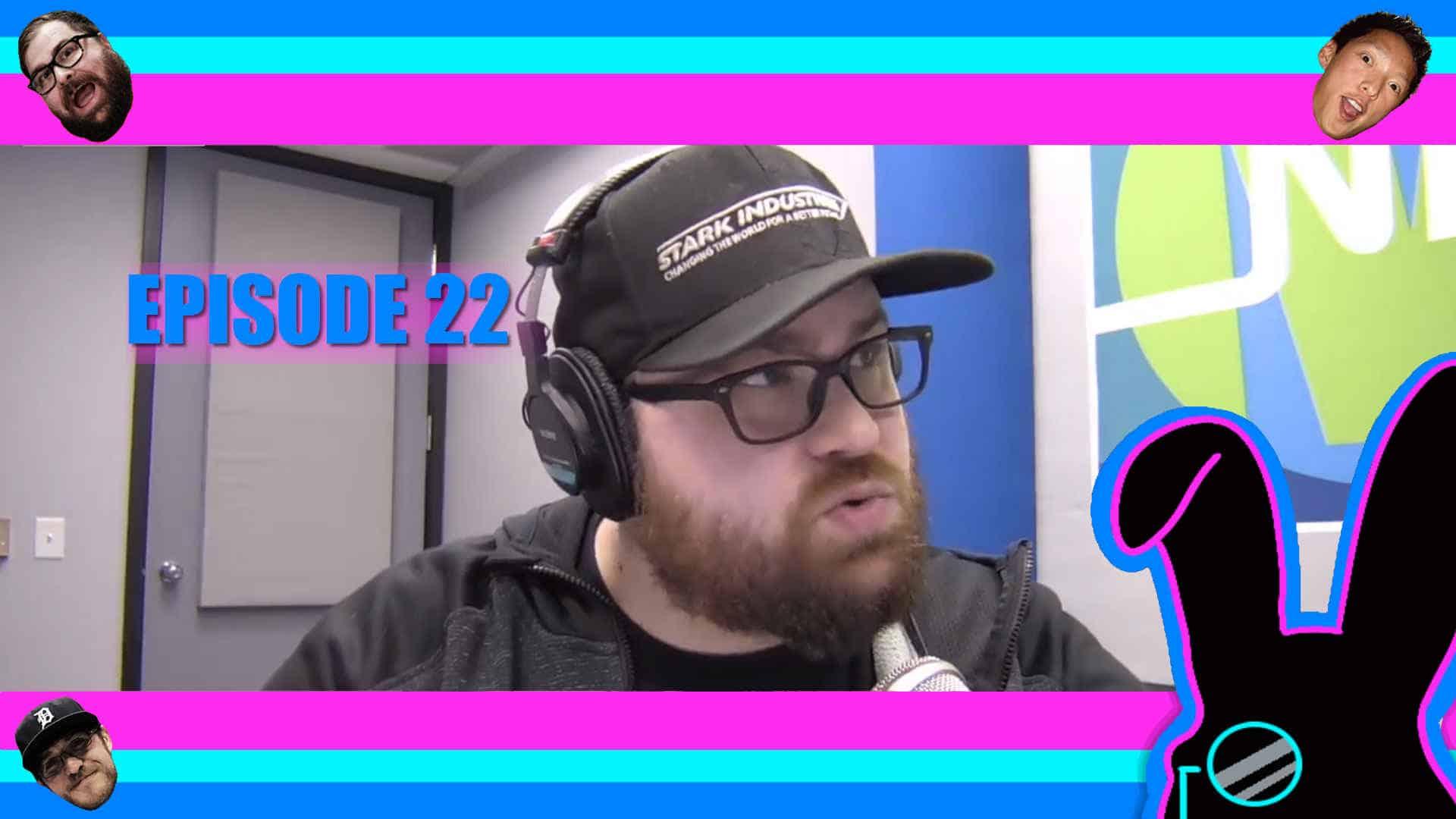 Geektainment Weekly - Episode 22