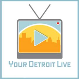 Your Detroit Live on New Radio Media