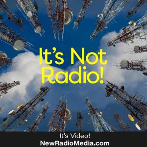 It's Not Radio
