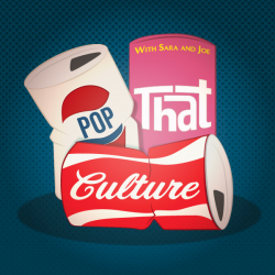 Pop that Culture on New Radio Media