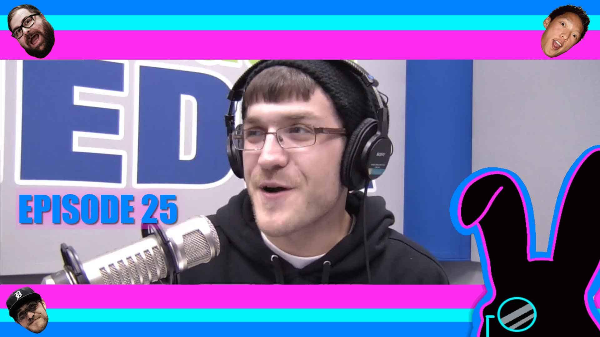 Geektainment Weekly - Episode 25