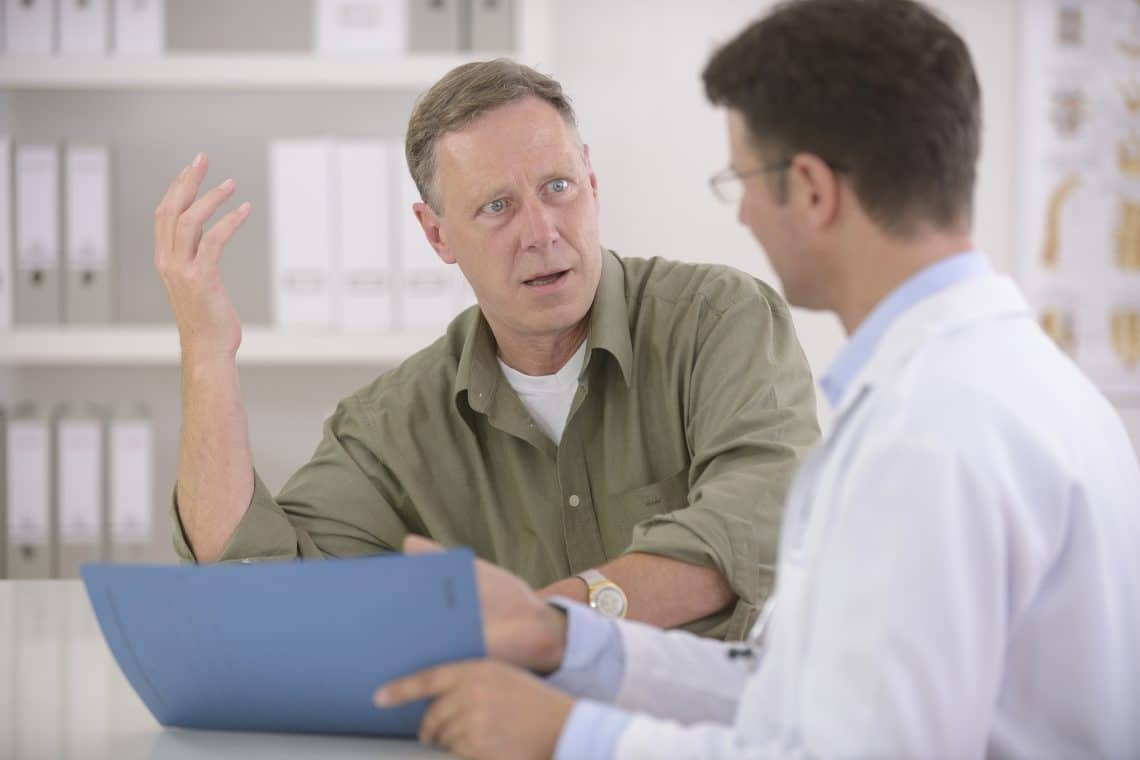 Prescription for Your Health - Prostate Cancer