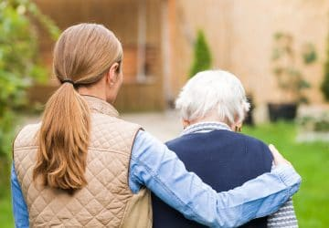 Prescription for Your Health – Caring for Alzheimer's Patients