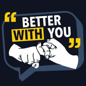 Better With You - On New Radio Media
