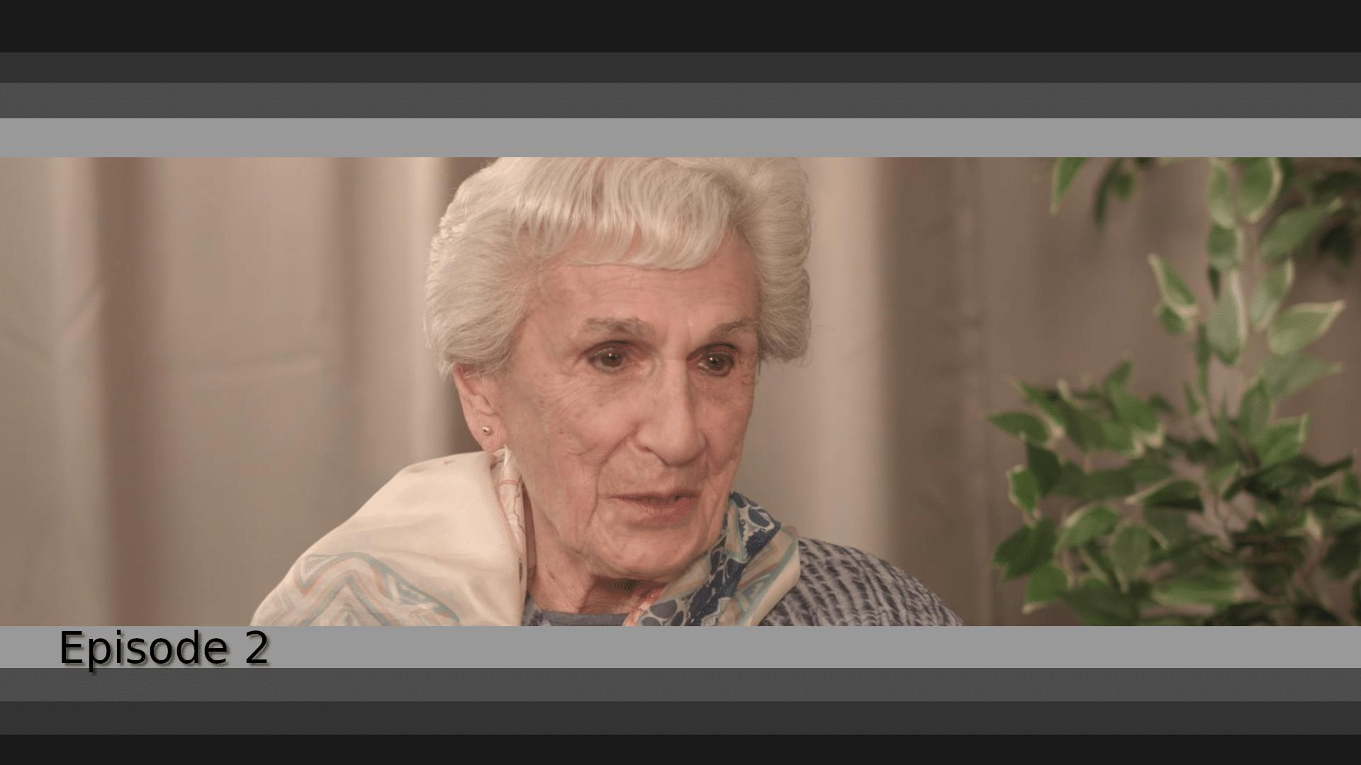 Gracefully Greying - Episode 2