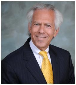 Henry S. Gornbein - Host of Gracefully Greying on New Radio Media