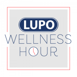 The Lupo Wellness Hour on New Radio Media