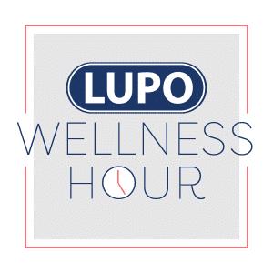 The Lupo Wellness Hour on New Radio Media