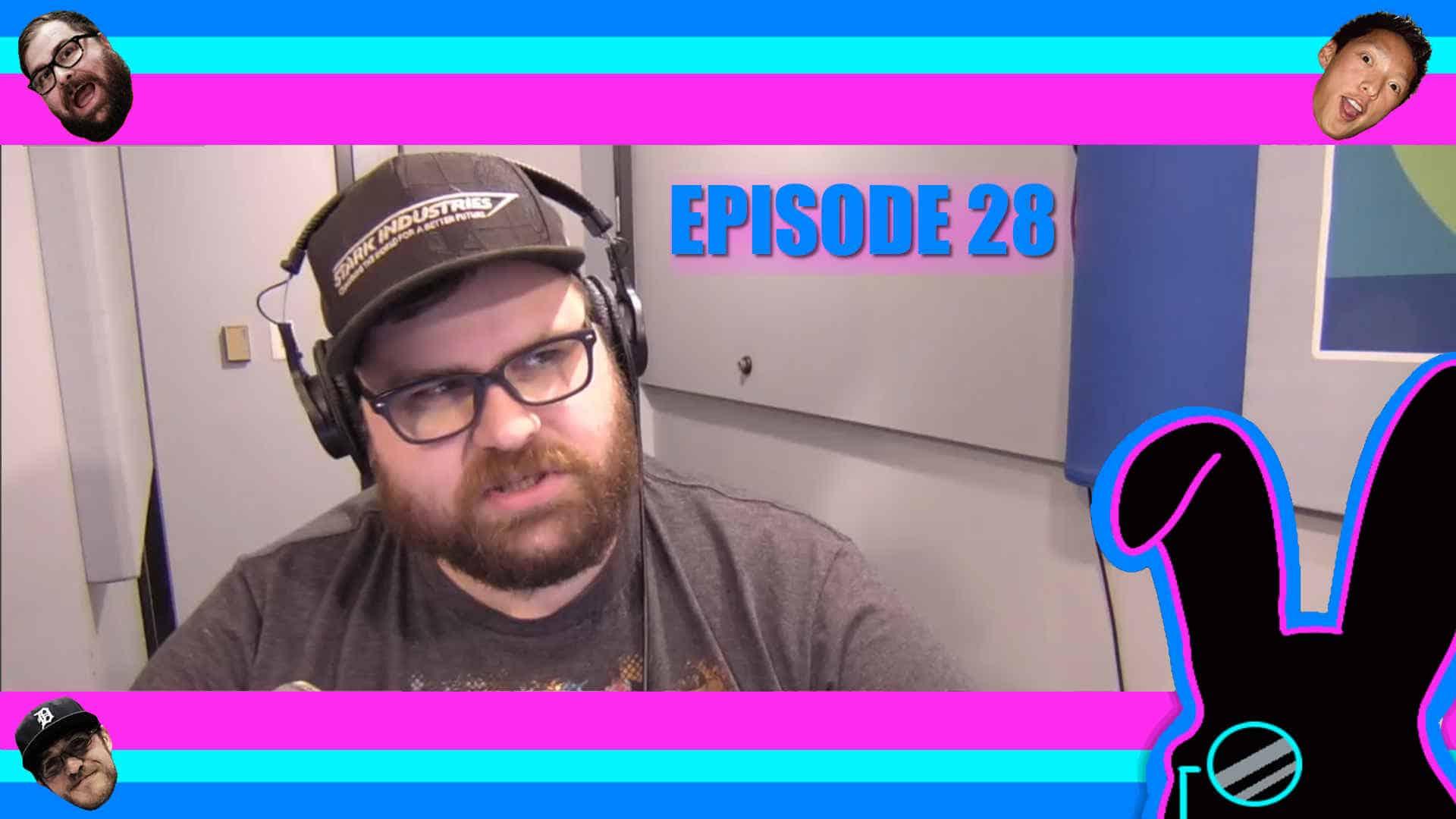 Geektainment Weekly - Episode 28