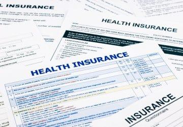 Prescription for Your Health – Health Insurance