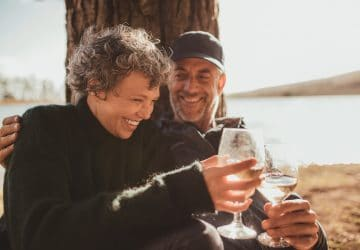 Alcohol and Cognitive Decline