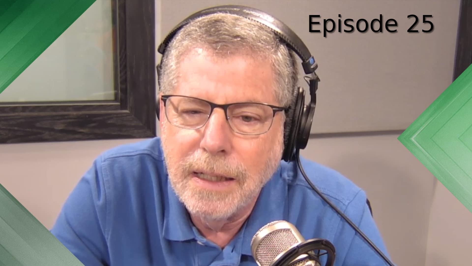 Talking Biz - Episode 25