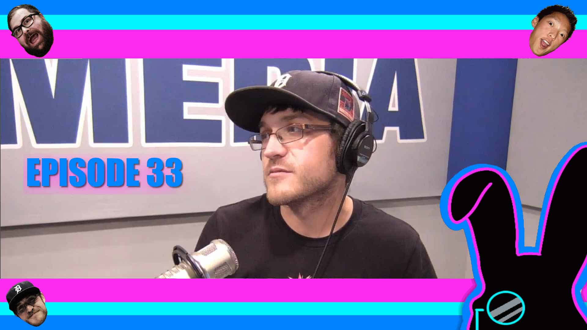 Geektainment Weekly - Episode 33
