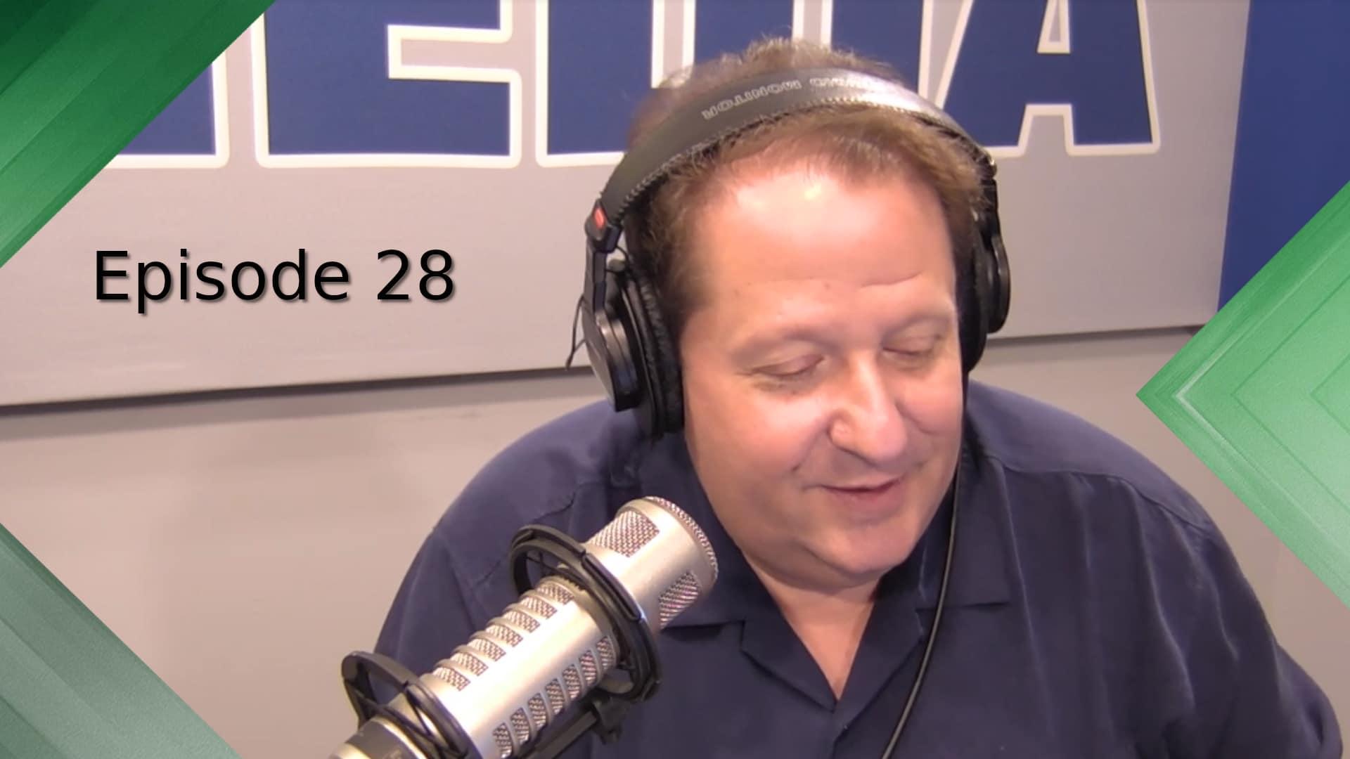 Talking Biz - Episode 28