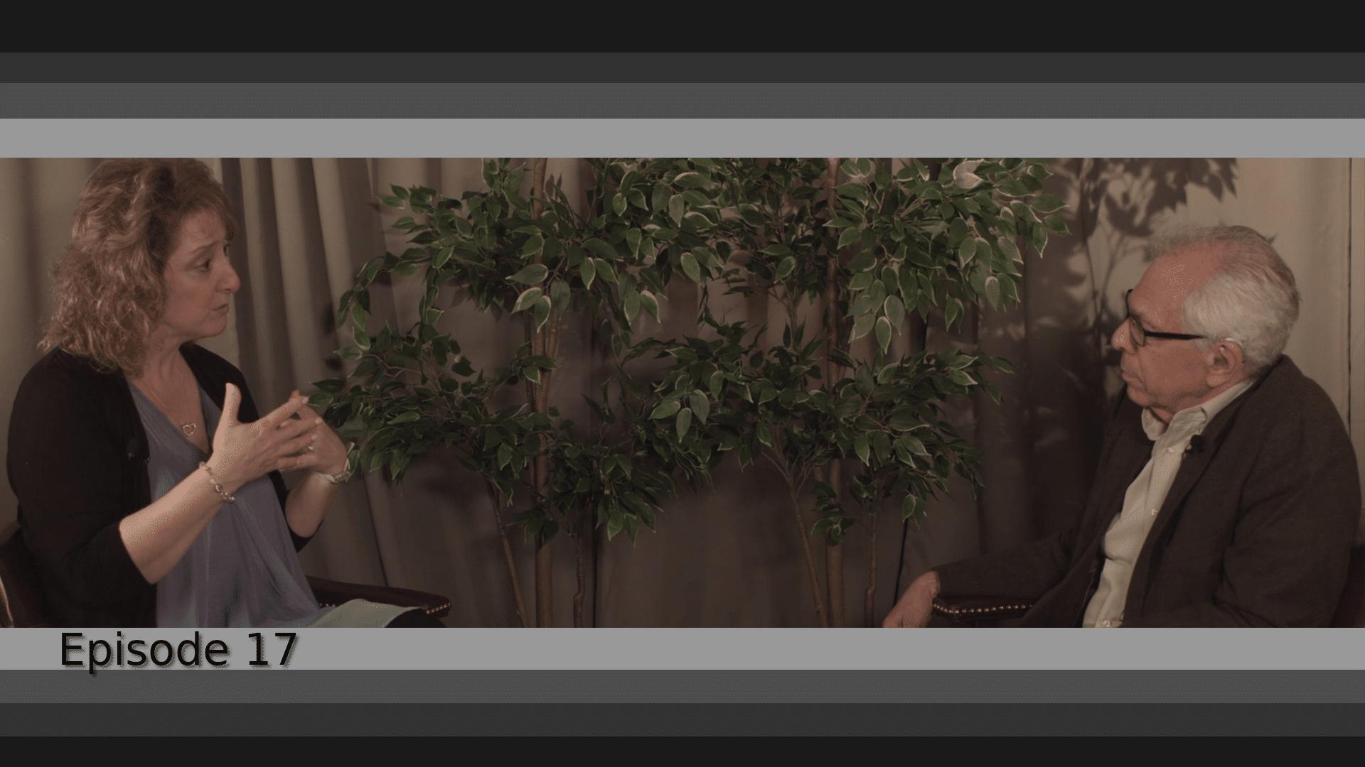 Gracefully Greying - Episode 17